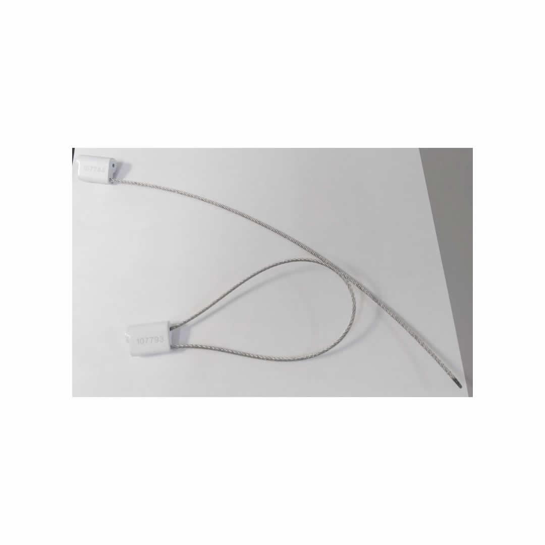 5006 Cable de acero ajustable